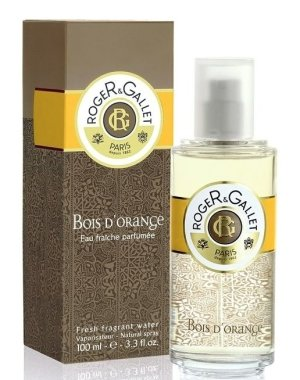 Roger & Gallet Bois D'Orange - Парфюмна вода