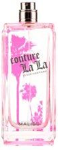 Парфюмерия и Козметика Juicy Couture Couture La La Malibu - Тоалетна вода (тестер без капачка)