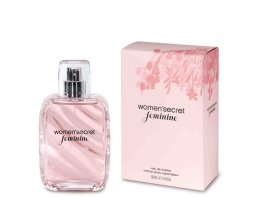 Парфюми, Парфюмерия, козметика Women Secret Feminine - Тоалетна вода