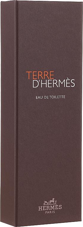 Hermes Terre dHermes - Тоалетна вода ( мини )  — снимка N1
