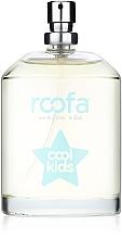 Парфюмерия и Козметика Roofa Cool Kids Sherif - Тоалетна вода за момчета