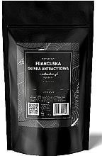 Парфюмерия и Козметика Черна антрацитна глина - E-naturalne Black Anthracite Clay