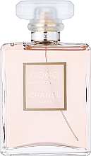 Chanel Coco Mademoiselle - Парфюмна вода ( тестер с капачка )  — снимка N1