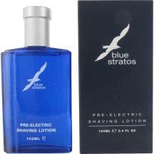 Парфюмерия и Козметика Parfums Bleu Blue Stratos - Лосион преди бръснене