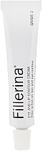 Парфюмерия и Козметика Крем за контур на очи и устни, ниво 2 - Fillerina Eye And Lip Contour Cream Grade 2