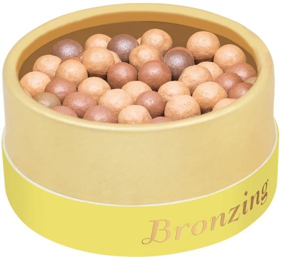 Бронзиращи перли за лице - Beauty Powder Pearls Bronzing