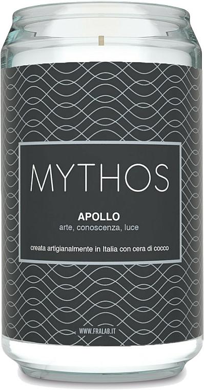 Ароматна свещ - FraLab Mythos Apollo Scented Candle — снимка N1