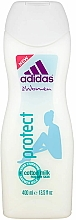 Парфюмерия и Козметика Овлажняващо душ мляко - Adidas For Woman Extra Hydrating Shower Milk