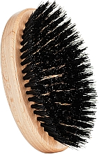 Парфюмерия и Козметика Четка за брада - Proraso Old Style Military Brush