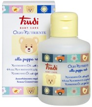 Парфюми, Парфюмерия, козметика Подхранващо бебешко олио - Trudi Baby Care Nourishing Oil
