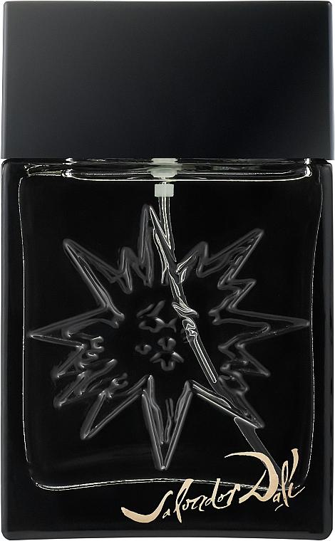 Salvador Dali Black Sun - Тоалетна вода — снимка N1