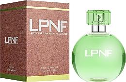Парфюмерия и Козметика Lazell LPNF - Парфюмна вода