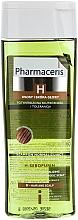 Парфюмерия и Козметика Нормализиращ шампоан за мазна коса и себореен скалп - Pharmaceris H H-Sebopurin Shampoo for Seborrheic Scalp