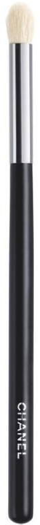 Четка за сенки - Chanel Les Pinceaux De Chanel Large Tapered Blending Brush №19 — снимка N1