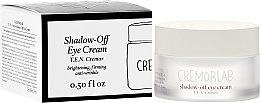 Парфюми, Парфюмерия, козметика Околоочен крем - Cremorlab T.E.N. Cremor Shadow-Off Eye Cream