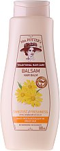 Парфюми, Парфюмерия, козметика Балсам за коса - Mrs. Potter's Freshness And Lightness Balsam Conditioner