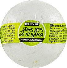 Парфюми, Парфюмерия, козметика Бомбичка за вана - Beauty Jar Janis Let's Go To Banya