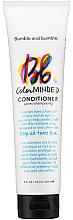 Парфюмерия и Козметика Балсам за защита на цвета - Bumble and Bumble Color Minded Conditioner