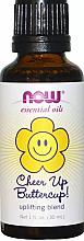 Парфюмерия и Козметика Етерично масло за повдигане на настроението - Now Foods Essential Oils Cheer Up Buttercup! Oil Blend