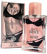 Парфюмерия и Козметика Real Time Miss Sexy - Парфюмна вода