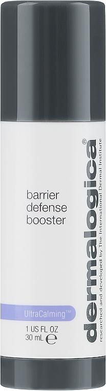 Успокояващ бустер за лице - Dermalogica Ultra Calming Barrier Defense Booster — снимка N2