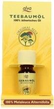 Парфюми, Парфюмерия, козметика Масло от чаено дърво - Alva Tea Tree Oil