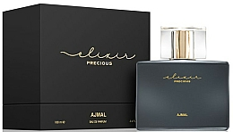 Парфюмерия и Козметика Ajmal Elixir Precious - Парфюмна вода