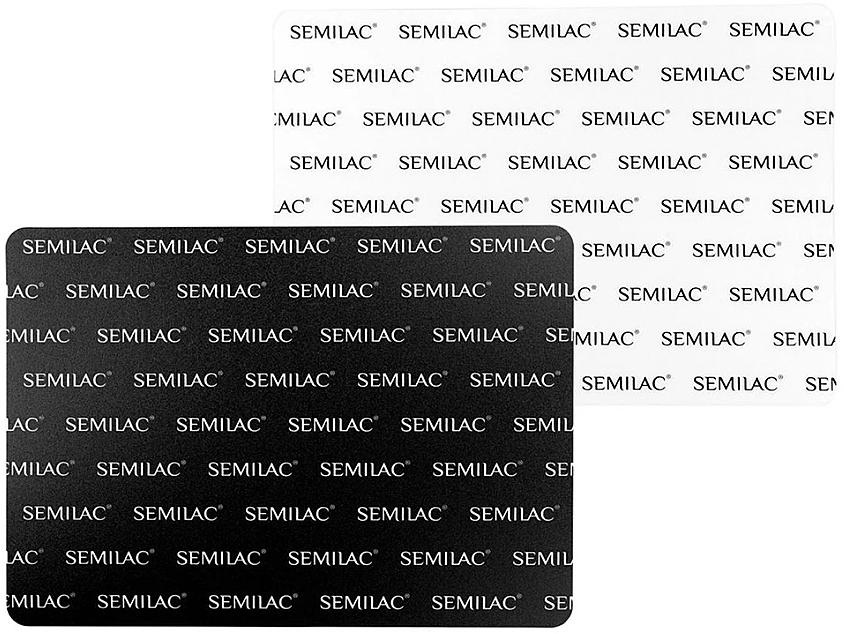 Двустранна подложка за снимки - Semilac — снимка N1