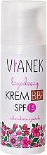 Парфюми, Парфюмерия, козметика Успокояващ BB-крем - Vianek BB 2 Cream SPF15