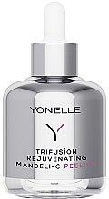Парфюми, Парфюмерия, козметика Пилинг за лице - Yonelle Trifuson Rejuvating Mandeli-C Peeling