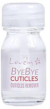 Парфюмерия и Козметика Продукт за отстраняване на кутикулите - Lovely Bye Bye Cuticles