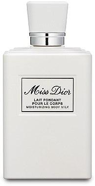 Dior Miss Dior - Мляко за тяло — снимка N2