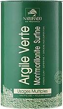 Парфюми, Парфюмерия, козметика Козметична зелена глина - Naturado Green Clay