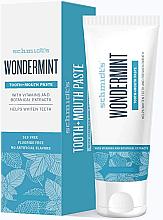 Парфюми, Парфюмерия, козметика Паста за зъби - Schmidt's Wondermint Toothpaste