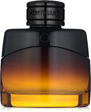 Montblanc Legend Night - Парфюмна вода — снимка N2