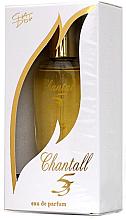 Парфюмерия и Козметика Chat D'or Chantall 5 - Парфюмна вода (мини)