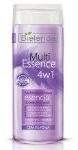 Парфюми, Парфюмерия, козметика Мултивитаминна есенция за зряла кожа - Bielenda MultiEssence 4in1 Multivitamin Facial Essence