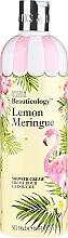 """Парфюмерия и Козметика Душ крем """"Lemon Meringue """" - Baylis & Harding"""