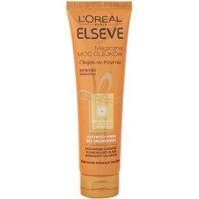 Парфюмерия и Козметика Подхранващ крем за коса - L'Oreal Paris Elseve The Magical Power Of Essential Oil Hair Cream