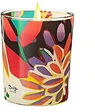 Парфюмерия и Козметика Ароматна соева свещ - Baija Vertige Solaire Scented Candle
