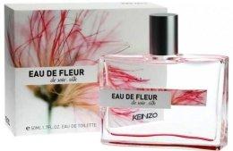Парфюми, Парфюмерия, козметика Kenzo Eau De Fleur de Soie - Тоалетна вода