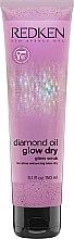 Парфюми, Парфюмерия, козметика Почистващ скраб за коса - Redken Diamond Oil Glow Dry Gloss Scrub