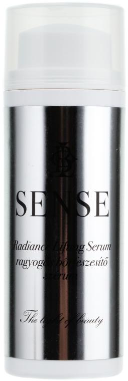 Серум за повдигане на кожата - Kallos Cosmetics Sense Radiance Lifting Serum — снимка N1