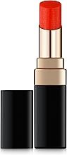 Парфюмерия и Козметика Хидратиращо червило с блясък за устни - Chanel Rouge Coco Flash