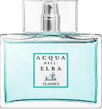 Парфюмерия и Козметика Acqua dell Elba Classica Men - Парфюмна вода