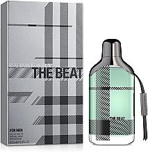Парфюмерия и Козметика Burberry The Beat For Men - Тоалетна вода