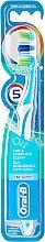 Парфюми, Парфюмерия, козметика Четка за зъби, светло синя - Oral-B Complete 5 Ways Clean 40 Medium