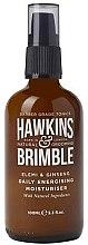 Парфюми, Парфюмерия, козметика Хидратиращ крем за лице - Hawkins & Brimble Daily Energising Mousteriser