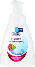 Парфюмерия и Козметика Пяна за интимна хигиена - Skarb Matki Femina Intimate Hygiene Foam