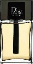 Парфюмерия и Козметика Dior Homme Intense - Парфюмна вода